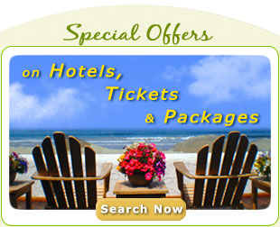 San Diego Reservations, San Diego Travel Reservations, San Diego Special Offers