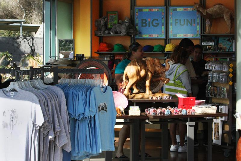 8df61006aff2 San Diego Zoo ~ Gift Shop